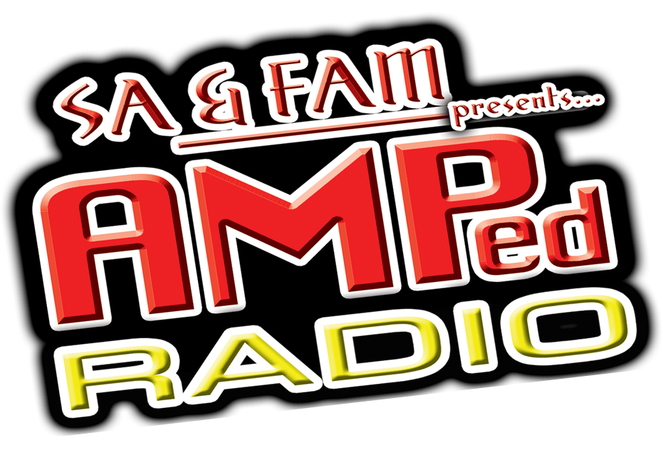 AMPed Radio